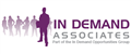 In Demand Associates Limited jobs