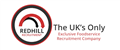 Redhill Recruitment Ltd jobs