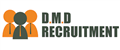 DMD Recruitment LTD jobs