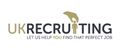 UK Recruiting Ltd jobs