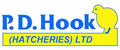 P D Hook Group Limited jobs