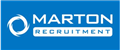 Marton Recruitment jobs