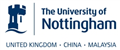 University of Nottingham jobs