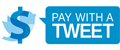 Pay with a Tweet jobs