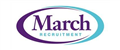March Recruitment jobs