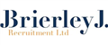 Brierley J Recruitment Ltd jobs