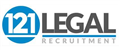 121 Legal Recruitment jobs