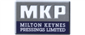 Milton Keynes Pressings Ltd jobs