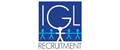 IGL Recruitment Ltd jobs