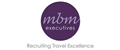 MBM Travel Executives Ltd jobs