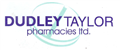 Dudley Taylor Pharmacies jobs