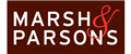 Marsh & Parsons jobs