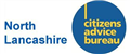 North Lancashire Citizens Advice Bureau jobs
