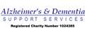 Alzheimer's & Dementia Support Services jobs