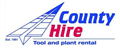 County Hire jobs