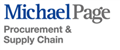 Michael Page Procurement & Supply Chain jobs