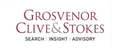 Grosvenor Clive and Stokes jobs