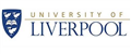 University of Liverpool  jobs
