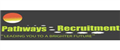 Jobs from Pathways Recruitment Consultants LTD