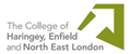 The College of Haringey, Enfield and North East London jobs