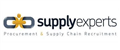 Supply Experts Limited jobs