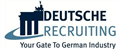 Deutsche Recruiting jobs