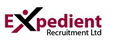 Expedient Recruitment Ltd jobs