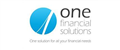 One Financial Solutions jobs