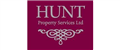 Hunt Property Services jobs