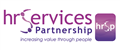 HR Services Partnership jobs