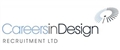 Careers In Design (Recruitment) Limited jobs