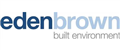 Eden Brown Built Environment  jobs