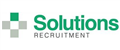 Solutions Recruitment jobs