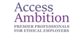Access Ambition jobs