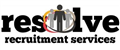 Resolve Recruitment Services Ltd jobs