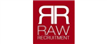 Raw Recruitment jobs