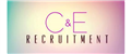 C & E Recruitment jobs