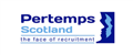 Pertemps Scotland jobs