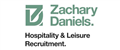 Zachary Daniels Hospitality & Leisure Recruitment jobs