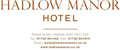 Hadlow Manor jobs