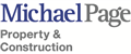 Michael Page Property & Construction  jobs