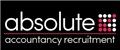 ABSOLUTE ACCOUNTANCY RECRUITMENT LIMITED jobs