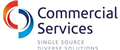 Commercial Services  jobs