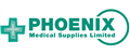 PHOENIX Medical Supplies jobs