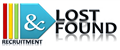 LOST & FOUND RECRUITMENT LTD jobs