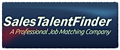 Sales Talent Finder jobs