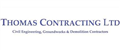 Thomas Contracting Ltd jobs