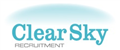 Clear Sky Recruitment Ltd jobs