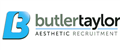 BUTLER TAYLOR LTD Aesthetic Recruitment jobs