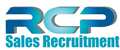 RCP Sales Recruitment jobs